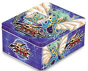 YUGIOH TIN ANCIENT FAIRY DRAGON RELEASE AUG 21st 2009