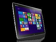 Lenovo All In One Horizon 27 Table PC (Touch) - F0AQ001WCF