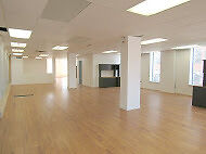 Creative Office Space - Perfect for a Collaborative Business