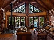 Luxury Waterfront Log Home Berowra Creek Hornsby Area Preview