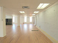 Open Plan Office Space - Perfect for a Collaborative Business