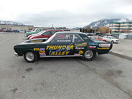 B.C CAR NO RUST EVER , VERY VERY FAST ( DRAG CAR)