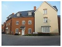 Large modern 4 bedroom house over 3 floors located on the Cumnor Hill Botley Oxford