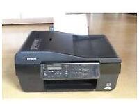 Epson Printer & Scanner