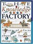BRAND NEW - THE KNOWLEDGE FACTORY HARDCOVER BOOK