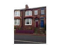 6 bedrooms in Riversdale Terrace, Sunderland