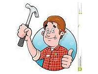 Local Handyman. Chryston, Muirhead and Surrounding Area