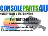 iPad & iPhone repair screen replacement service - ConsoleParts4U, in Houghton-le-Spring.