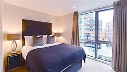 Amazing luxury three double bedroom apartment based in Lancaster Gate,W2,