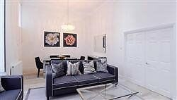 Beautifully Furnished, Spacious 1 Bed!