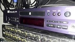 HHB CDR830PLUS Burnit Plus Pro CD Recorder Moore Park Inner Sydney Preview