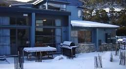 Share in Gunyang Ski Lodge located in Thredbo Village Kosciuszko National Park Snowy River Area Preview