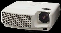 Discount projector hire Melbourne.