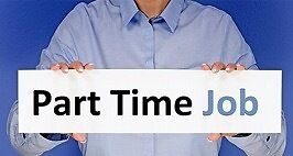 Partime work wanted