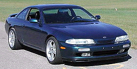 Looking for a drift car