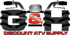 G&H Discount Atv Supply
