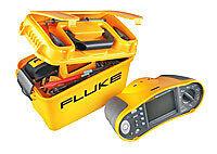 Fluke-1651B-Part-P-Multifunction-Installation-Tester
