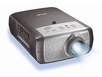 Home Cinema - Projector & DVD Player & Audio Set Up