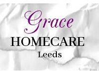 Support workers required to join our team. Delivering care into our clients homes