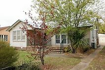 Sunny four bedroom house in Narrabundah is for rent - $550/week Narrabundah South Canberra Preview