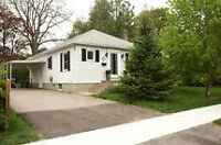 Great Opportunity In Downtown Whitby!!Open Concept