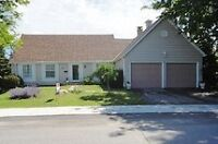 3 bedroom home across from Moira River in Tweed! $179,900