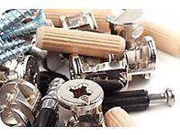 Flatpack Furniture Assembly Services General Handyman