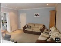 Spacious 2-bed flat (with garden) to rent in West Wickham, Kent - part furnished, newly decorated