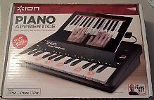 Ion Piano Apprentice