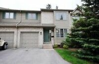 Beautiful 3 bedroom 2.5 bath Townhouse/Condo for Rent