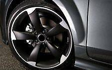 AUDI A5 19 INCH WHEELS MOMO TYRES PACKAGE TTRS STYLE Sydney City Inner Sydney Preview