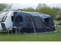 Westfield 350 Air Awning