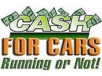 WE buy ANY cars VANS trucks £ SCRAP non runner NO MOT mot failure £ CASH BUYER £ BERKSHIRE HAMPSHIRE