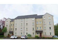 Modern 2 bed unfurnished first floor flat for rent.