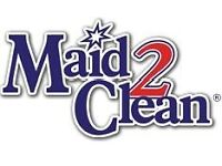 Experienced Domestic Cleaner £8 / hour