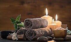 Professional Massage & Beauty Therapist
