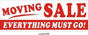 Moving Garage Sale - Everything must go!!!!!