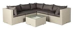 OUTDOOR SECTIONALS BRAND NEW