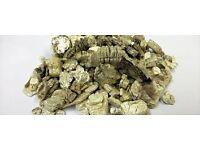 Vermiculite Chimney Insulation