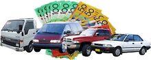 $$ CASH 4 HILUX LANDCRUSER HIACE$$ Landsdale Wanneroo Area Preview