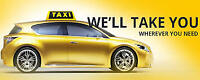 PRIVATE TAXI SERVICE - CHEAPER THAN UBER, LYFT & OTHER TAXI CABS