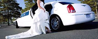 Kitchener Guelph Great limousine service limo weddings rental
