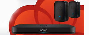 OOMA OFFICE!  Professional Business Phone Service!