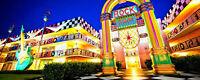 The Destination Experts - Disney Vacation Deals!