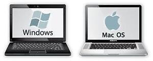 Computer Repair Mac PC LCD Repair VirusClean Data Recovery
