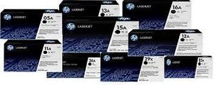 TOP CASH FOR YOUR EXCESS/SURPLUS TONER AND INK CARTRIDGES Windsor Region Ontario image 3