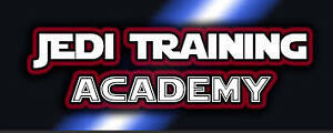 Star War: Jedi Academy Training Book Today!!!!