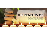 CHINESE HEALTH AND WELL-BEING MASSAGE