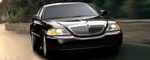 Limousine Service Pearson Kitchener / Waterloo Kitchener Area image 1