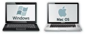IT PC Mac Repair Services LCD Repair VirusClean Data Recovery